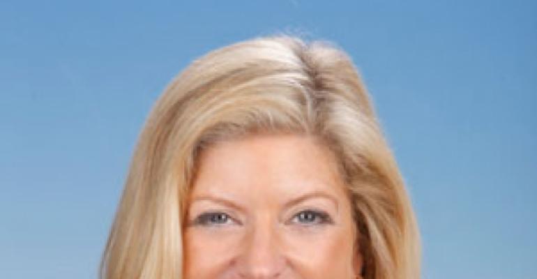 Q&A: Frances Allen of Denny's