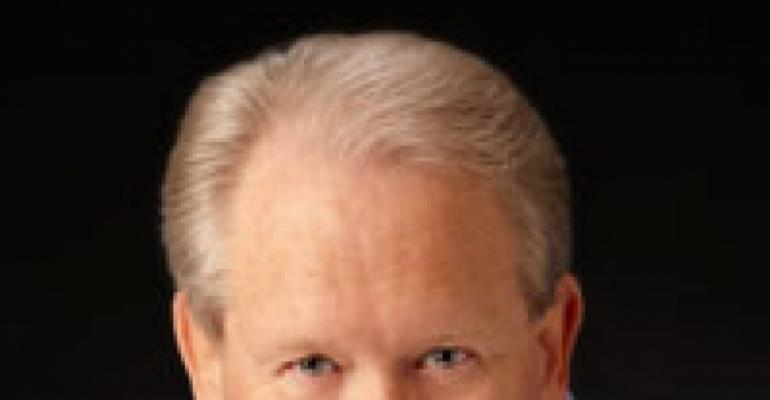 Q&A: Martin O'Dowd, Hurricane Grill & Wings