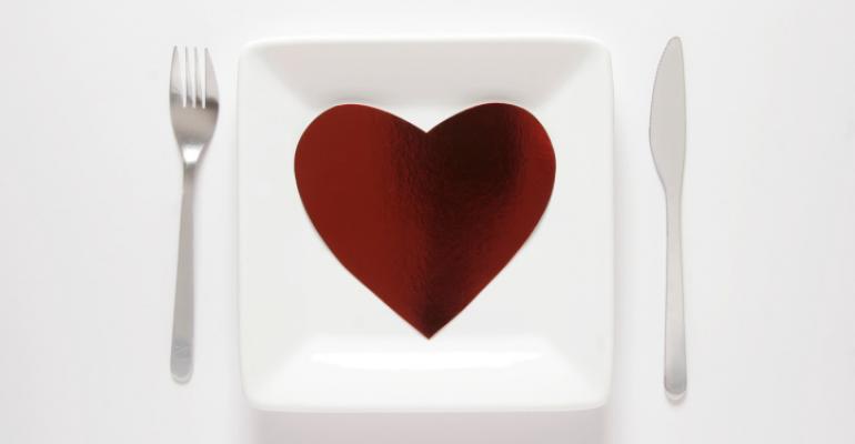 Restaurateurs love a Monday Valentine's Day
