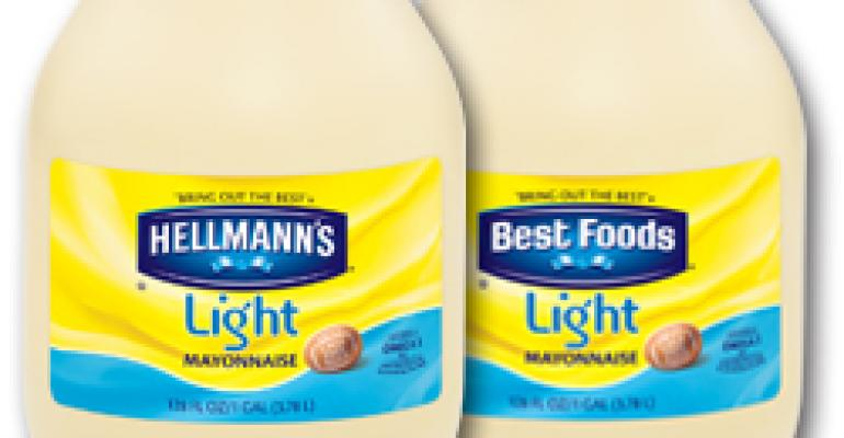 Hellmann's Light® Mayonnaise