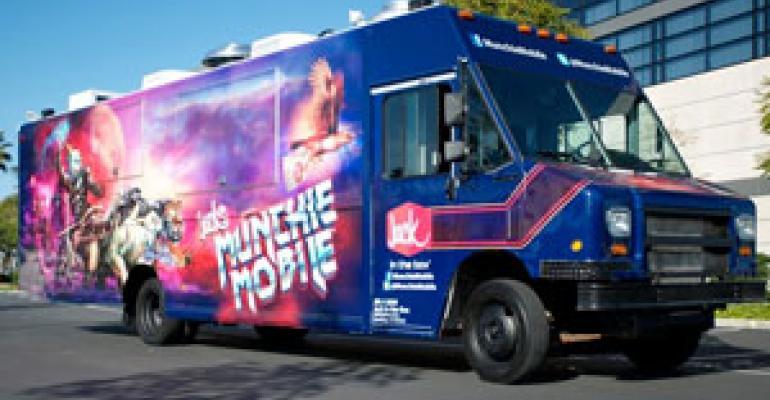 Franchisees eye trucking opportunities