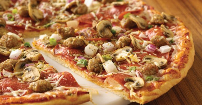 Papa Murphy's goes after delivery rivals with new ads