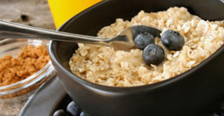 Mintel: Customers want healthful and convenient breakfasts