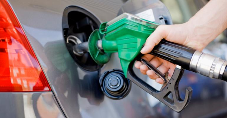 What rising gas prices mean for restaurants