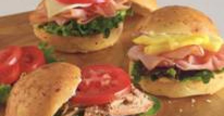 Food Flash: Top 10 sandwich condiments