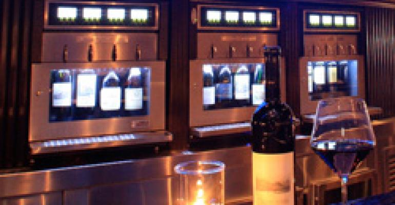 The WineStation