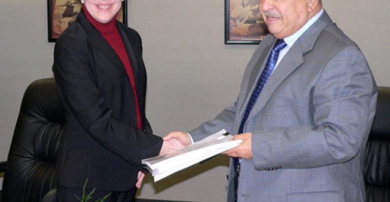 Ponderosa inks deal for expansion to Jordan