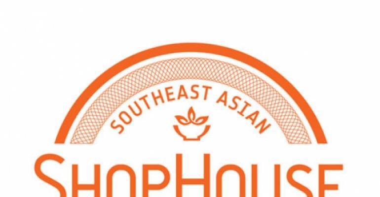 Chipotle's ShopHouse to debut in D.C.