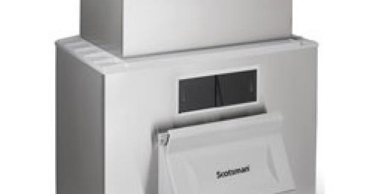 Scotsman Prodigy® C2648 Cuber