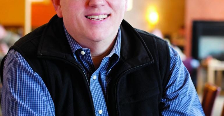 MenuMasters 2011: Scott Davis