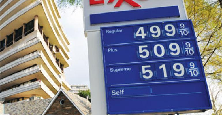 Industry reports improvement, but rising fuel and commodity costs threaten progress