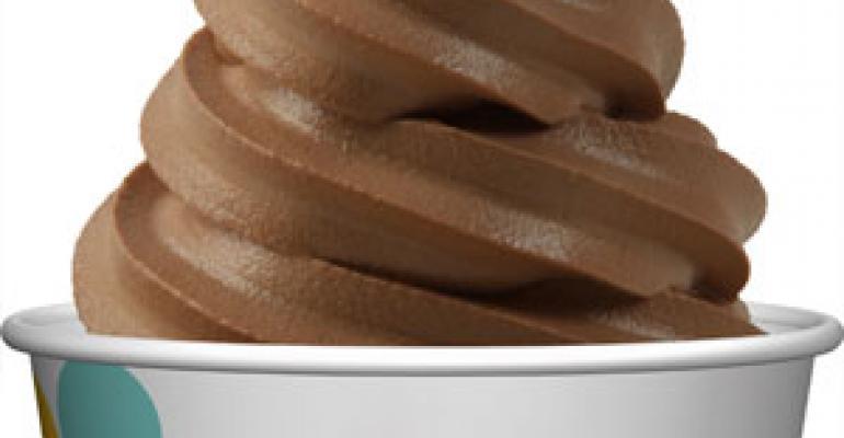TCBY serves up more healthful yogurt