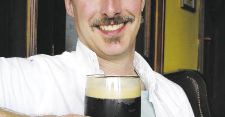 Seasonal beer sales heat up with weather