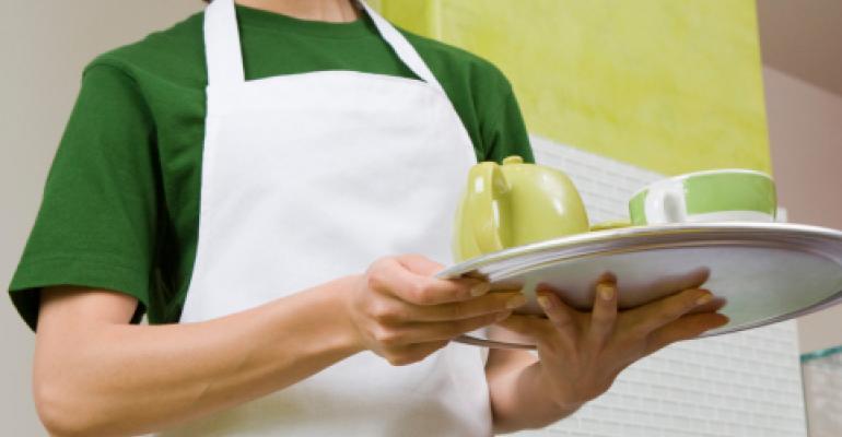 Restaurants expect strong summer employment