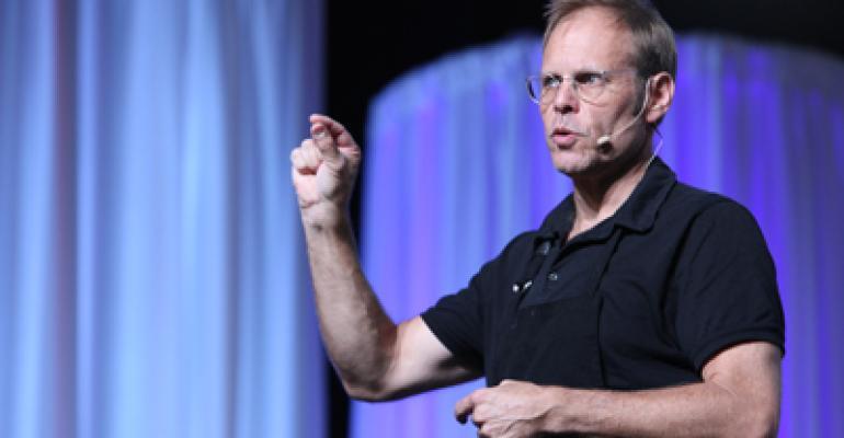 Alton Brown: Molecular gastronomy won't replace cooking basics