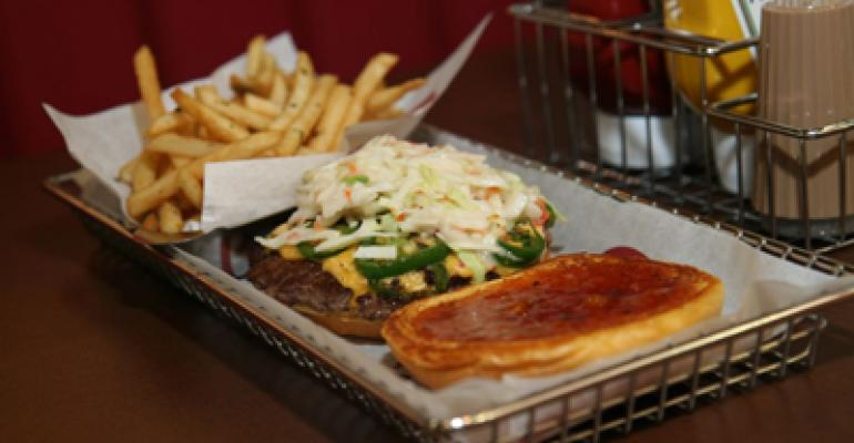 Atlanta Smashburger
