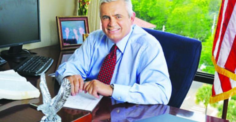Craig Miller enters Florida Senate race