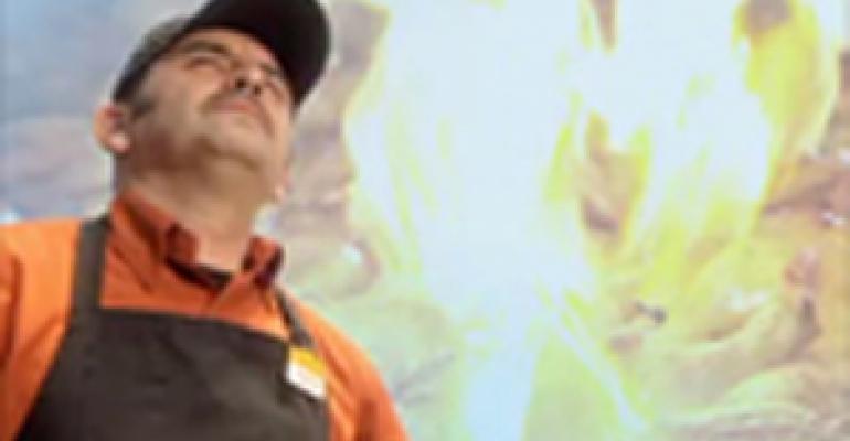"El Pollo Loco: ""Feel the Mexcellence!"""