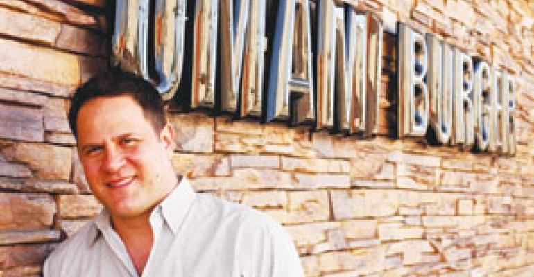 SBE acquires stake in Umami Restaurant Group