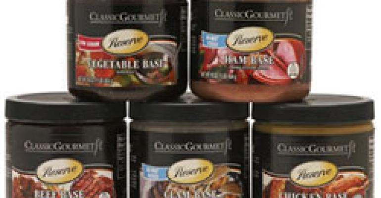 Ventura Foods Classic Gourmet® Culinary Bases