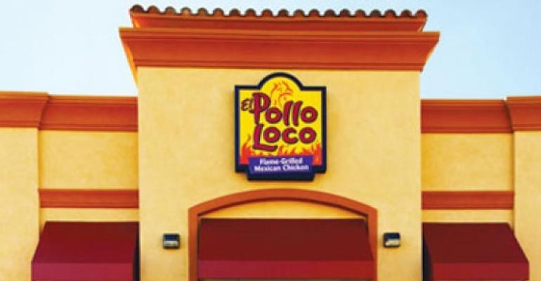 El Pollo Loco names Dennis Farrow COO