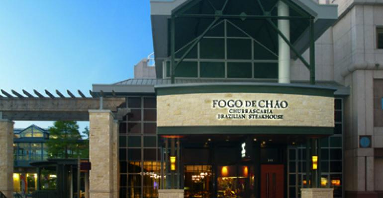 GP Investments buys Fogo de Chão