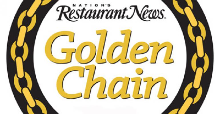 Meet the 2011 Golden Chain and Pioneer Award winners