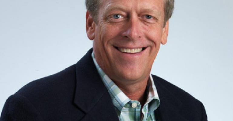 Texas Roadhouse taps chairman W. Kent Taylor as CEO