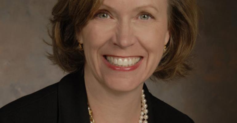 Cracker Barrel names Sandra Cochran CEO