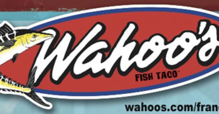 Wahoo's Fish Taco brings West Coast vibe to NYC