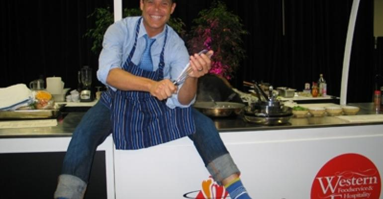 Insider tips from the Western Foodservice & Hospitality Expo