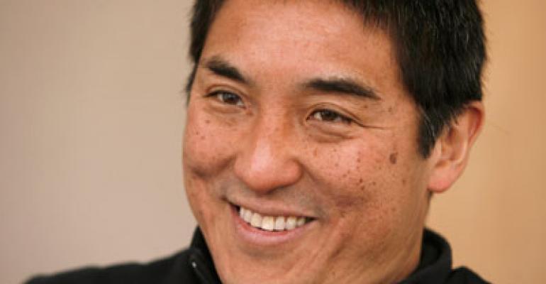 Guy Kawasaki: How to enchant consumers