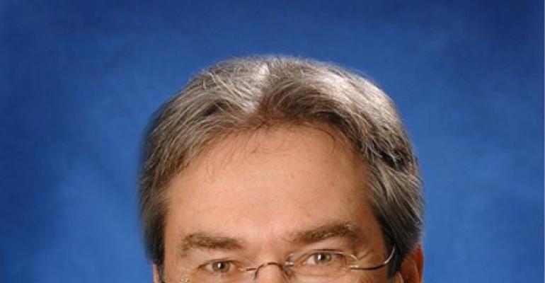Church's Chicken names Jim Hyatt CEO