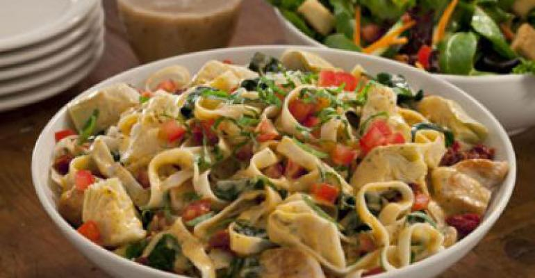 Mimi's Café launches family to-go meals