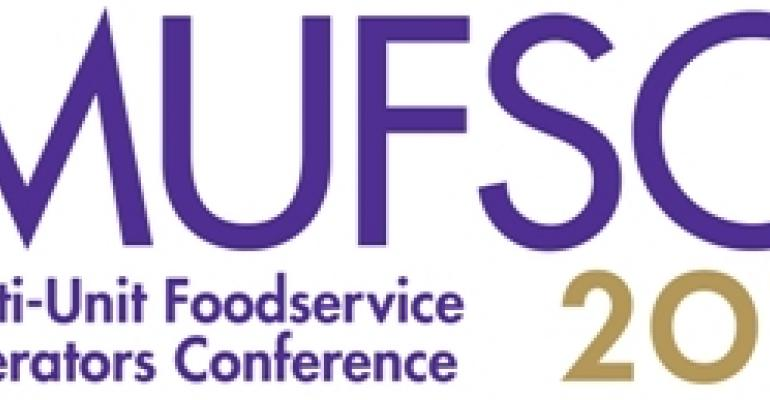 MUFSO kicks off with focus on the consumer