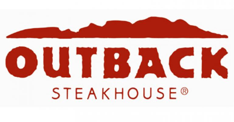Outback settles franchisee lawsuit