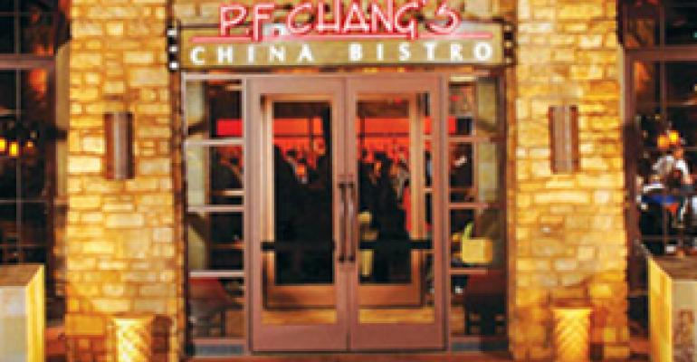 Richard Tasman resigns as P.F. Chang's COO