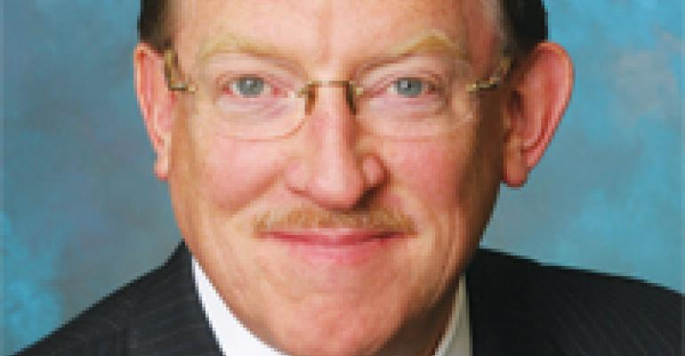 2011 Norman Brinker Award: Philip J. Hickey Jr.