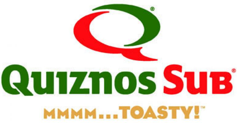 Quiznos expands unit growth in convenience stores
