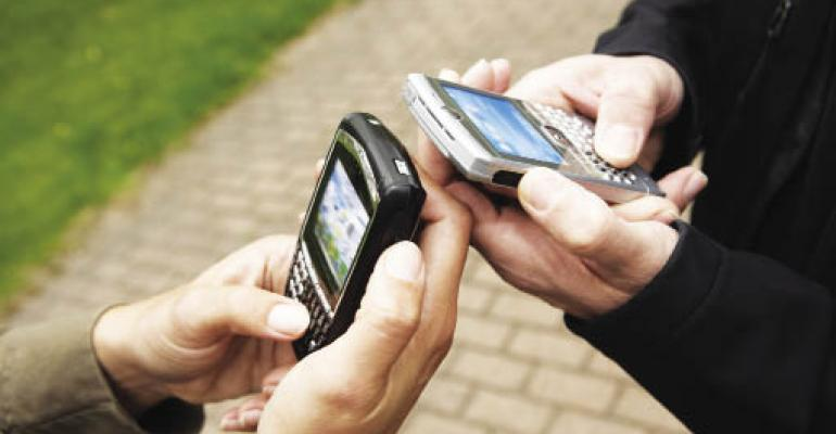 Study: Technophile Millennials eager to interact in digital domain
