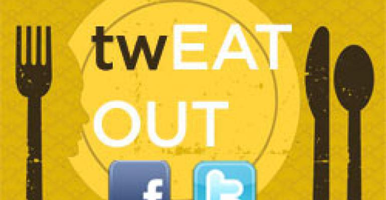 September 19 twEAT OUT Supports Dine Out For No Kid Hungry