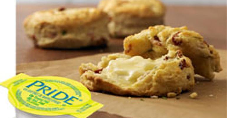 Ventura Foods Pride® Light Buttery Spread