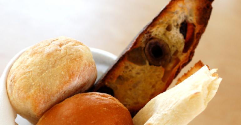 Study: Bakery-café segment expanding