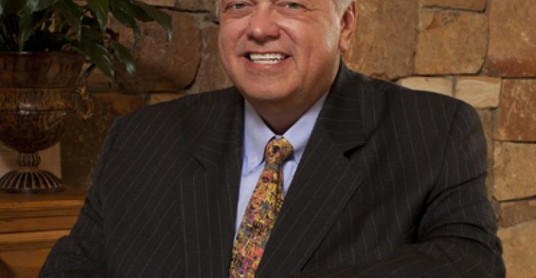 Kona Grill names Michael Nahkunst president, CEO