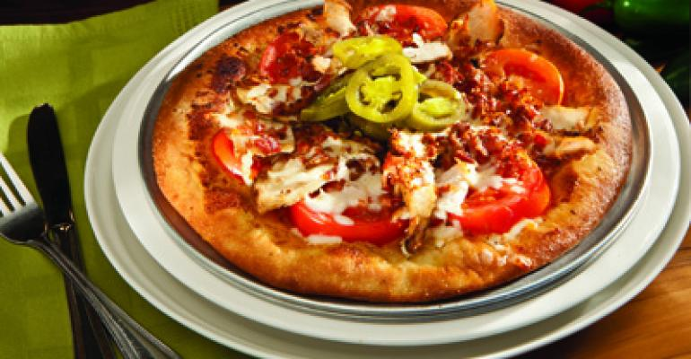 Newk's rolls out pizza LTO