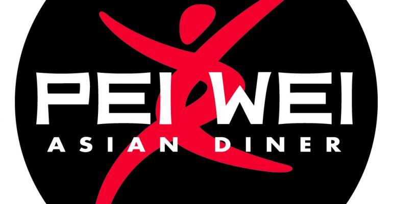 Pei Wei to expand to Mexico