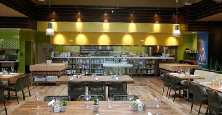 True Food Kitchen unveils autumn dishes