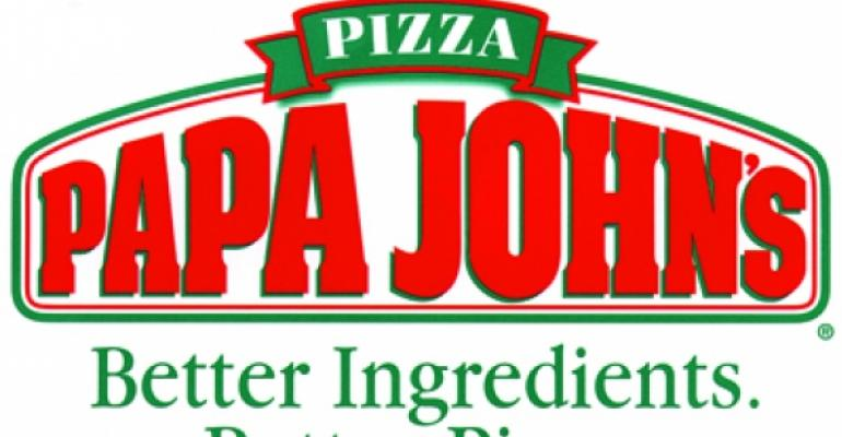 Papa John's: 3Q one of best in brand's history