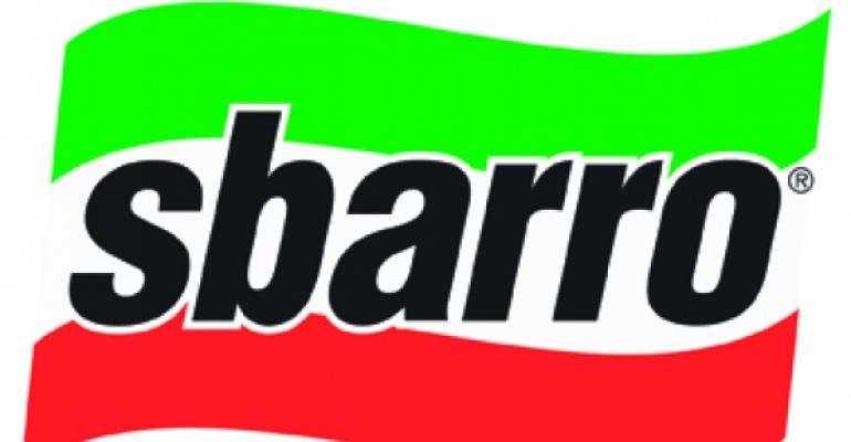 Sbarro exits Chapter 11