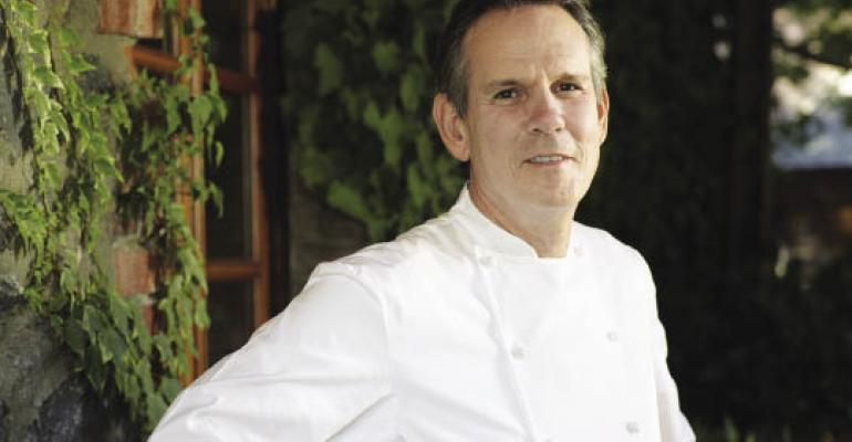 Fine Dining Legend: Thomas Keller